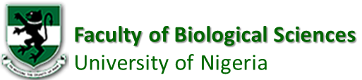 Faculty of Biological Sciences, University Of Nigeria Nsukka