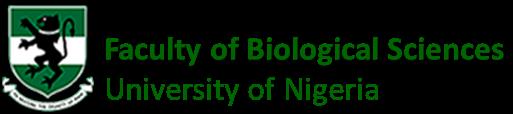Faculty of Biological Sciences, University Of Nigeria Nsukka